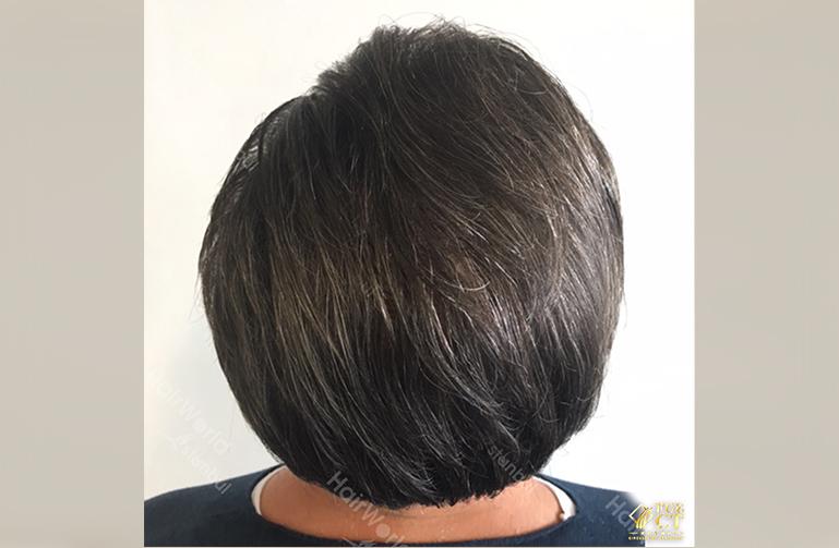 Ervaring Hairworld Istanbu10